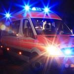 Tragico frontale sulla statale 17, un morto e un ferito grave