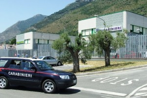 Arrestato camorrista a Pozzilli