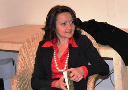 Solidarietà a Nadia Verdile, il messaggio di Frattura