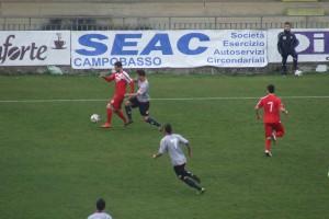 Serie D, ventottesimo turno nel girone F
