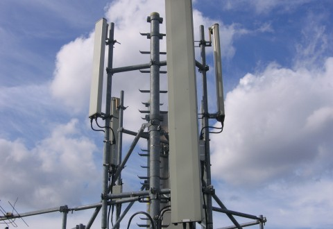 Stazione radio per telefonia mobile a Duronia, il no di Italia Nostra
