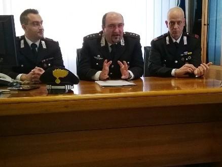 Duplice tentativo di rapina a Campomarino, in manette un 32enne