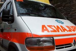 Tragedia sulla Trignina, due morti e tre feriti