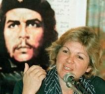 Aleida Guevara domani a San Salvo