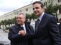 Iorio chiede le dimissioni di Frattura
