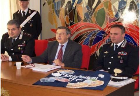 Spaccio di droga, sequestri e denunce dei Carabinieri