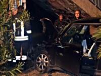 Schianto a San Salvo, muore un 48enne di Montenero di Bisaccia