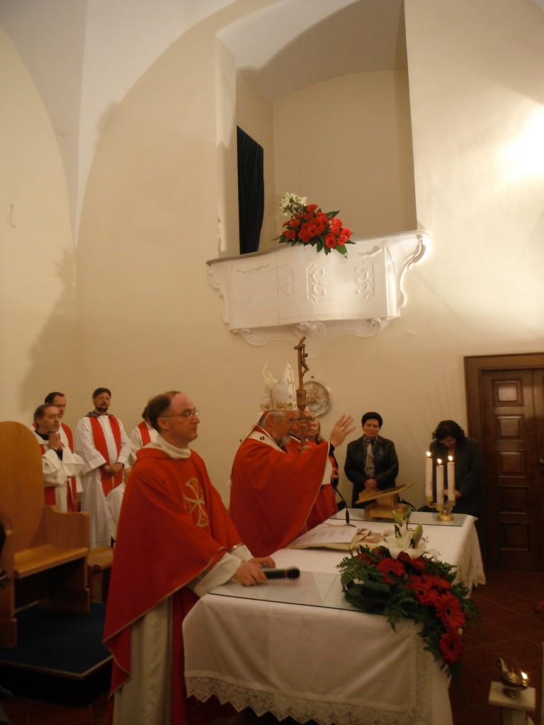 Domeniche libere dal lavoro e sanità, il monito di Bregantini e dei parroci della città