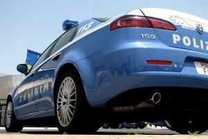 Riciclaggio internazionale di veicoli, un arresto