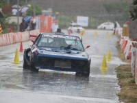 Battistini, la pioggia sconvolge i pronostici