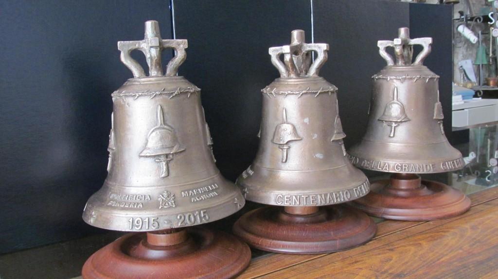 Le Campane Di Agnone.Cent Anni Della Grande Guerra A Trieste Le Celebrazioni