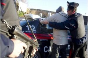 Vasta operazione dei Carabinieri. Il bilancio è di un arresto, due denunce e cinque espulsioni