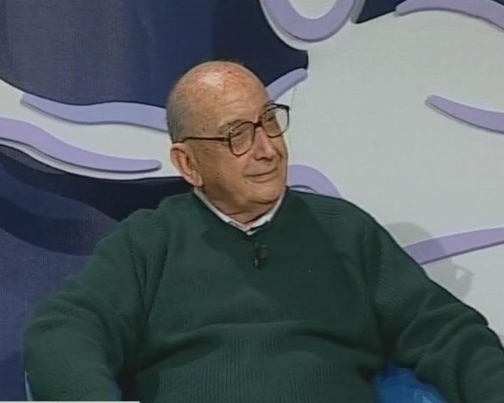 Rossoblù in lacrime, è morto Antonio Molinari. Frattura: ha fatto grande il Molise nel mondo
