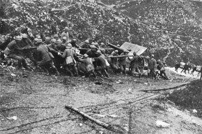 Anche Campobasso sede di celebrazioni per il centenario della Grande Guerra