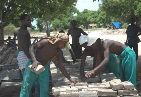 Lions Club Termoli, iniziative in favore del Mozambico