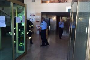 Allarme bomba, evacuati i tribunali di Isernia e Larino