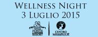 WELLNESS 3 LUGLIO 195*75
