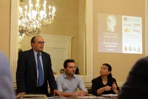 Debutta il 'Comitato Trivisonno 2015′