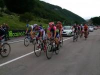 Ciclismo, Appollonio sospeso dall'Uci: l'isernino positivo all'Epo