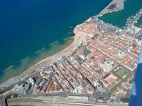 Sversamenti in mare a Termoli, querelle tra Prc e balneatori