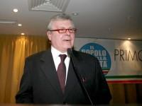 Lepore dice addio a Forza Italia: «Lontana dagli iscritti e dal territorio»