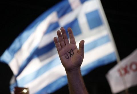 """Referendum in Grecia, Del Fattore: """"Un voto per un'altra Europa"""""""