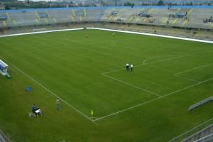 Serie D: Campobasso, esordio casalingo con la Recanatese