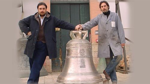 Vasto la prima tappa della 'campana dell'Expo' in viaggio verso Milano