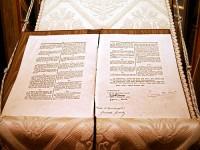 Costituzione tra storia e diritto, giovedì appuntamento a Mafalda