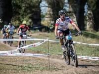 Mountain bike, Pensato quarto alla 24 ore di Roma