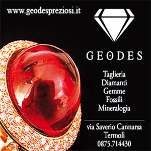 GEODES