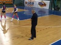 Pallavolo femminile serie B1, primo successo per l'Europea 92