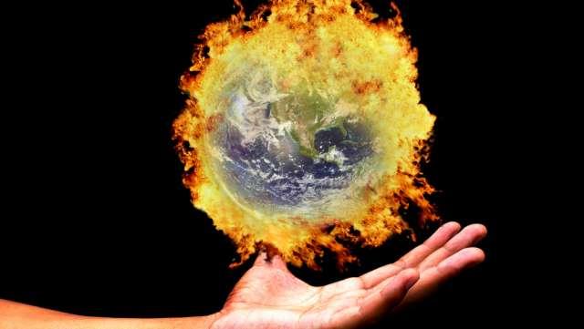Riscaldamento globale, sabato convegno a Campobasso