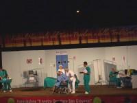 In Belgio il teatro dialettale di Montenero di Bisaccia