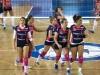 Volley B1 femminile, Europea 92 da flashback