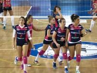 Volley B1 femminile, Europea 92 in casa del Montella