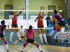 Volley B1 femminile, Europea 92 ko