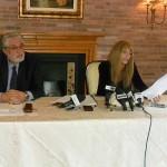 Ricatto a Frattura, Papa e Petescia assolti «perché il fatto non sussiste»