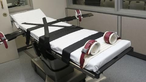 """Pozzilli dice """"no"""" alla pena di morte"""