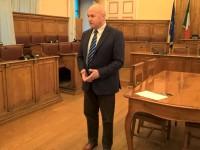 Comune e Provincia, Ambrosio vuole le dimissioni di Battista