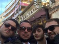 Missione Sanremo per la Banda della Masciona