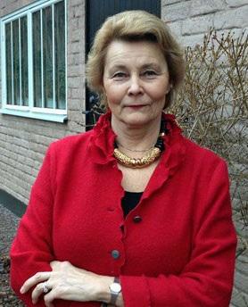 Da Stoccolma al Molise, la professoressa Wasserman all'Unimol