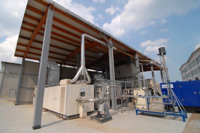 Impianto a biomassa legnosa di Montenero, interrogazione di Di Pietro