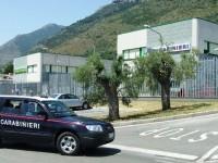 Carabinieri e Finanza verso lo 'sfratto'