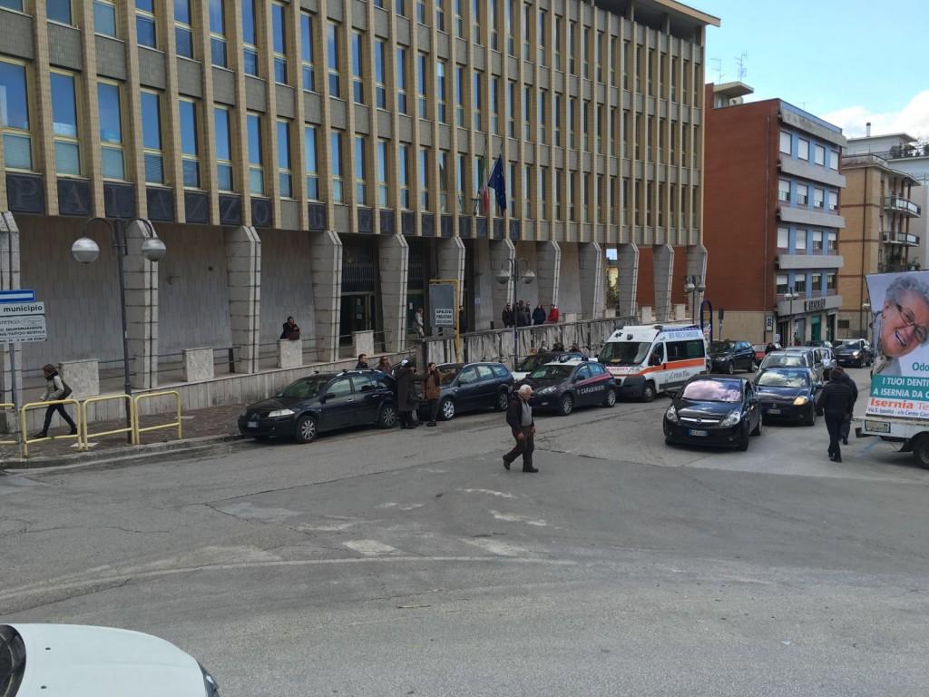 Processo 'Bella Ciao', assolti i sette imputati
