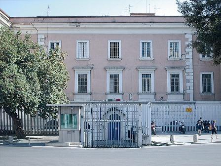 Detenuto morto in carcere, si riapre il caso a Campobasso
