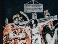 Via Dolorosa, sabato la Via Crucis vivente a Colli a Volturno
