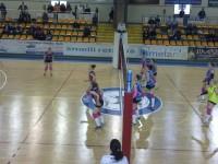 Pallavolo B1 femminile, Europea 92 in casa del fanalino Ostia