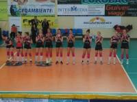 Pallavolo B1 femminile, ultima di campionato per l'Europea 92