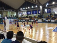 Pallavolo B1 femminile, l'Europea 92 sfida la capolista Marsala
